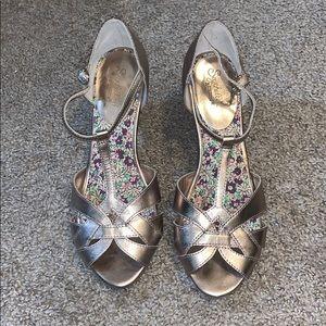 Seychelles heels Size 10